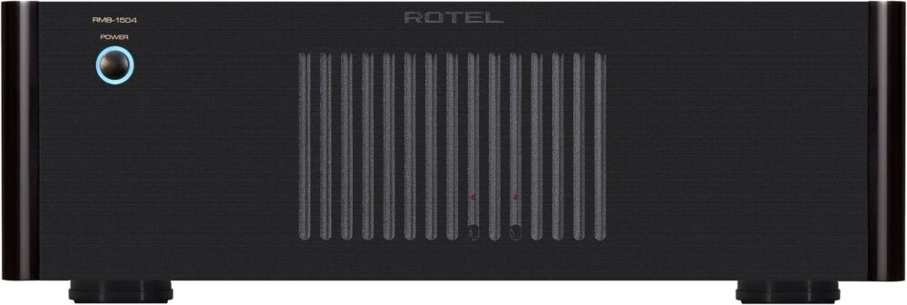 Rotel RMB1504 4 Channel Power Amplifier