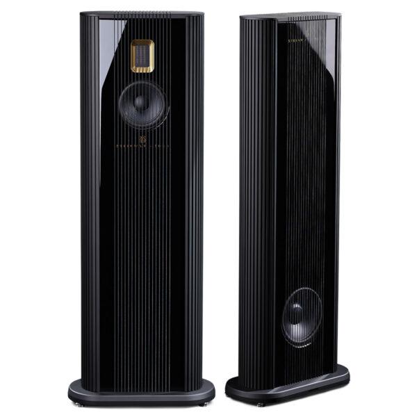 Steinway Lyngdorf Model O Floor Standing Speakers