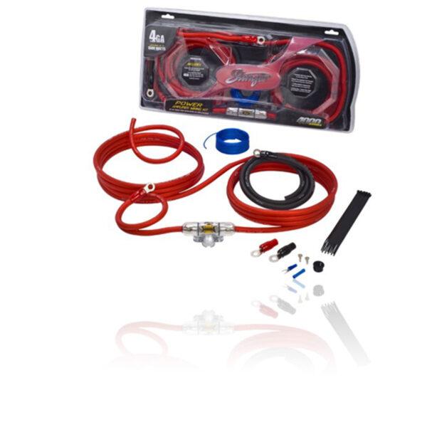 Stinger Australia 4GA 4000 Series Power Wiring Kit