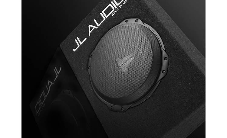 Jl Audio 22