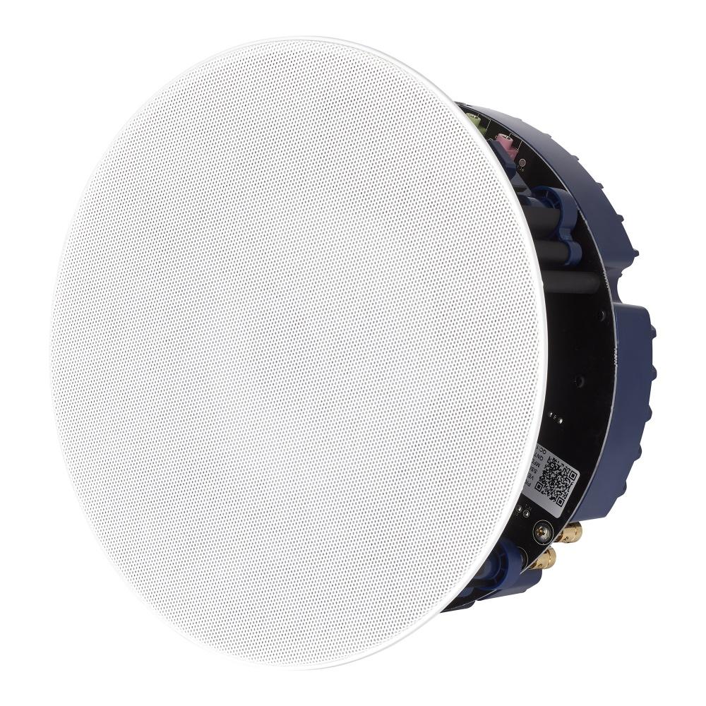 Pair Bathroom Lithe Audio Ip Rated Bluetooth Ceiling Speaker Pair Splash[1]