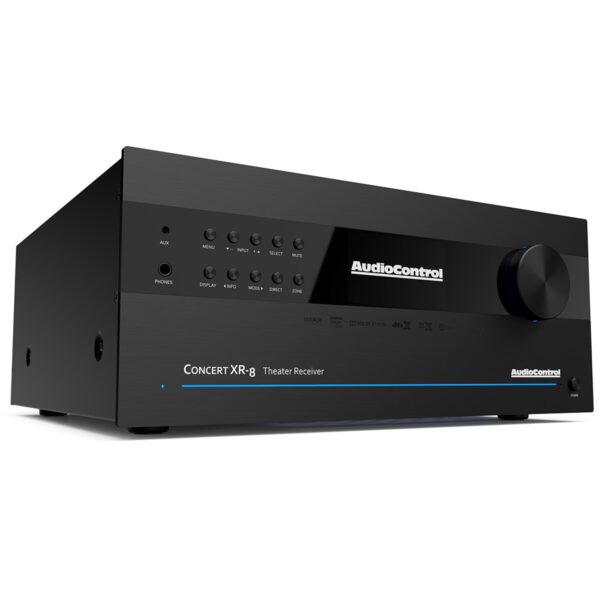 Audio Control Concert XR-8 AV Receiver