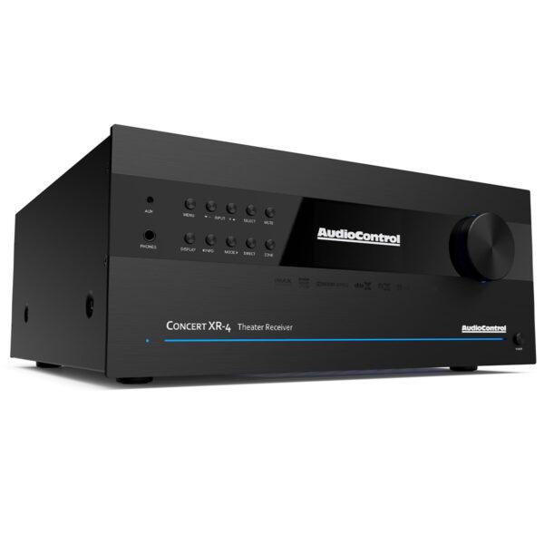Audio Control Concert XR-4 AV Receiver