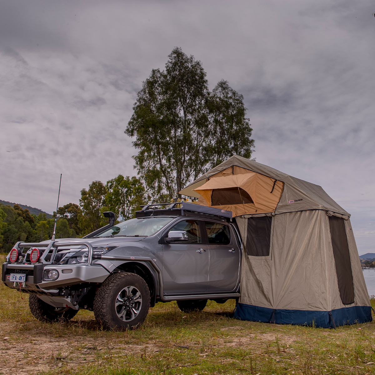 Arb Simpson Tent Life Style Store