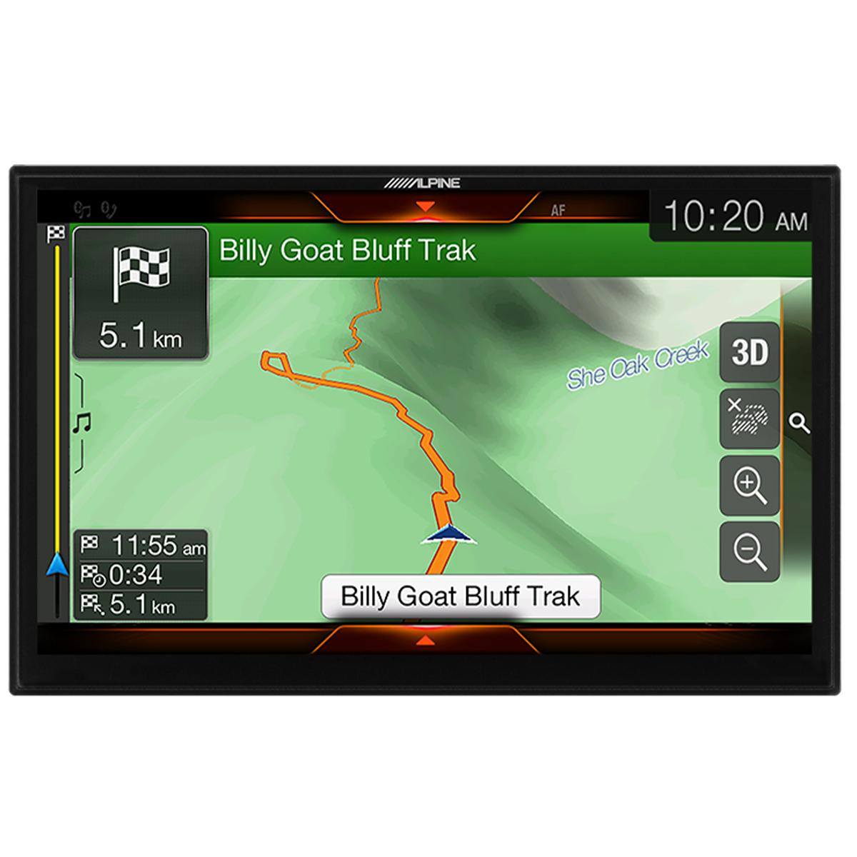 Alpine X902d Du Fnv Map Life Style Store