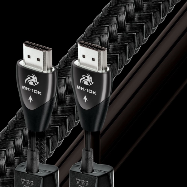 AudioQuest Dragon 48 48Gbps HDMI Cable