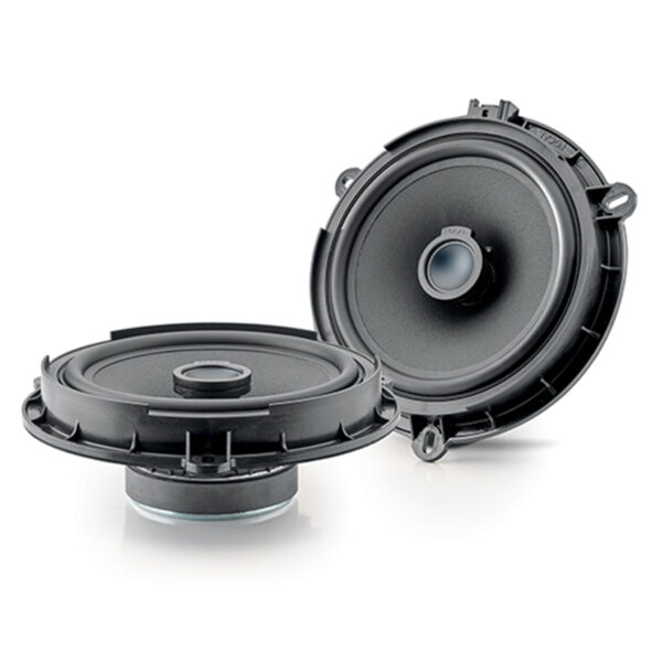 Focal IC FORD 165 6.5″ 2 Way Coaxial Kit