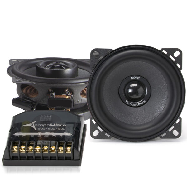 Morel Tempo Ultra Integra 402 MKII 4″Coaxial Speaker