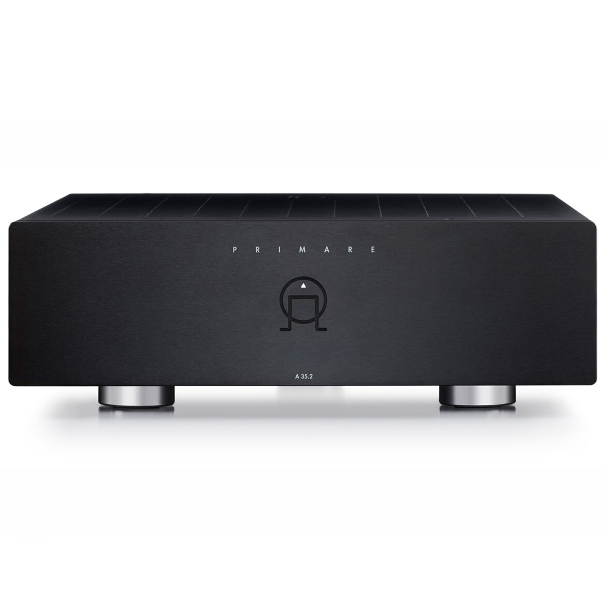 Primare A35.2 Front Blk Life Style Store