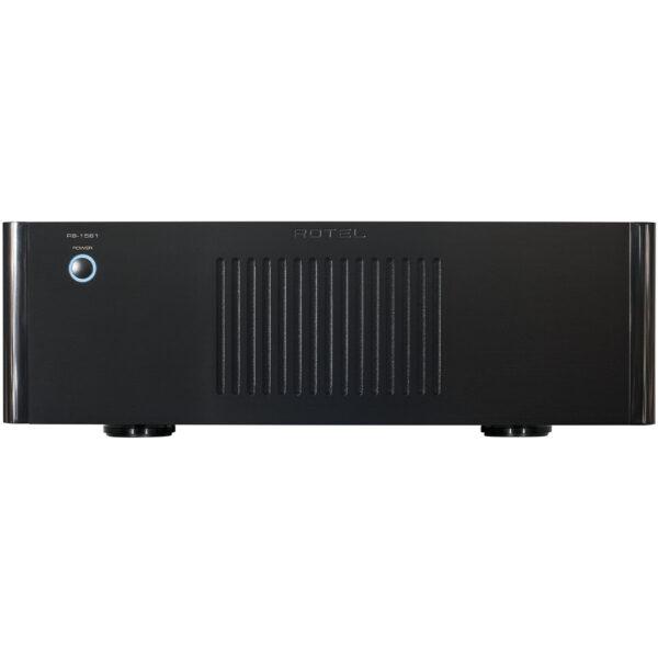 Rotel RB1581 500 Watt Class AB Mono Power Amplifier