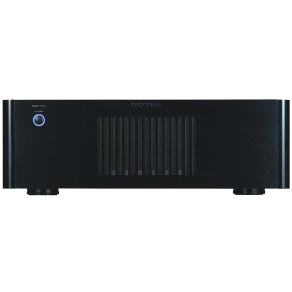 Rotel RMB-1512 12 Channel Power Amplifier