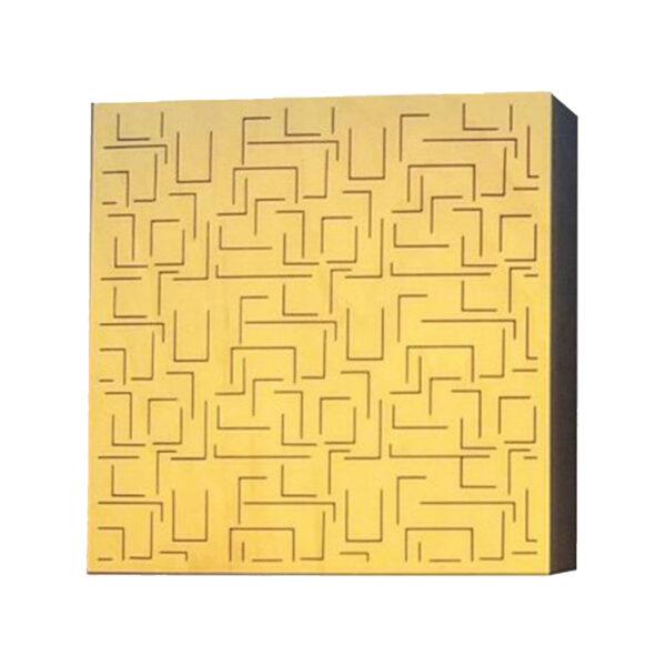 Sonitus Decosorber Natur Maze 8 w/ Magnets Absorption Panel
