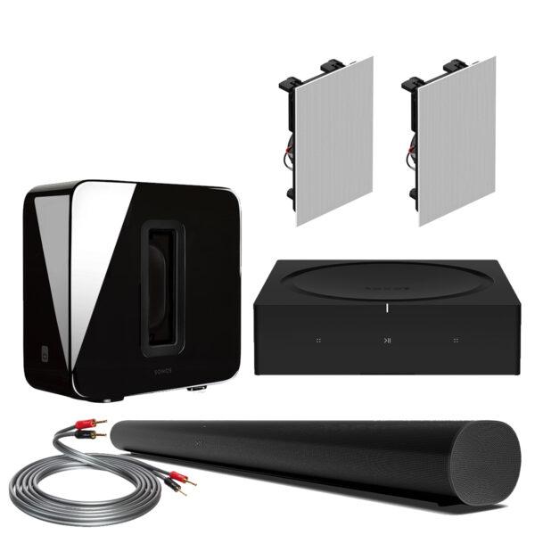 Sonos ARC Custom Surround Pack