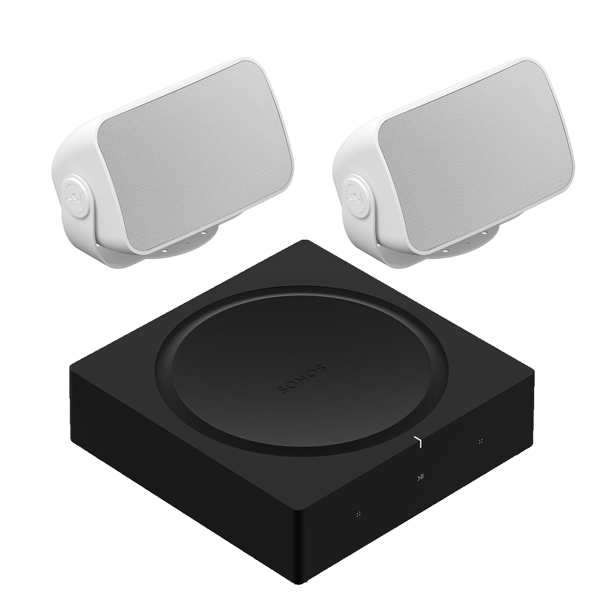 Sonos Outdoor Set Life Style Style