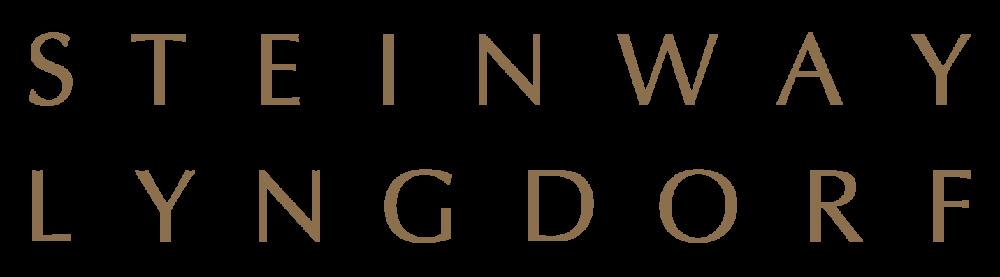Steinway Lyngdorf Logo 01