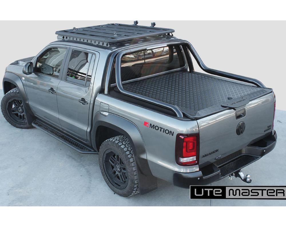 Hard Load-Lid Volkswagen Amarok