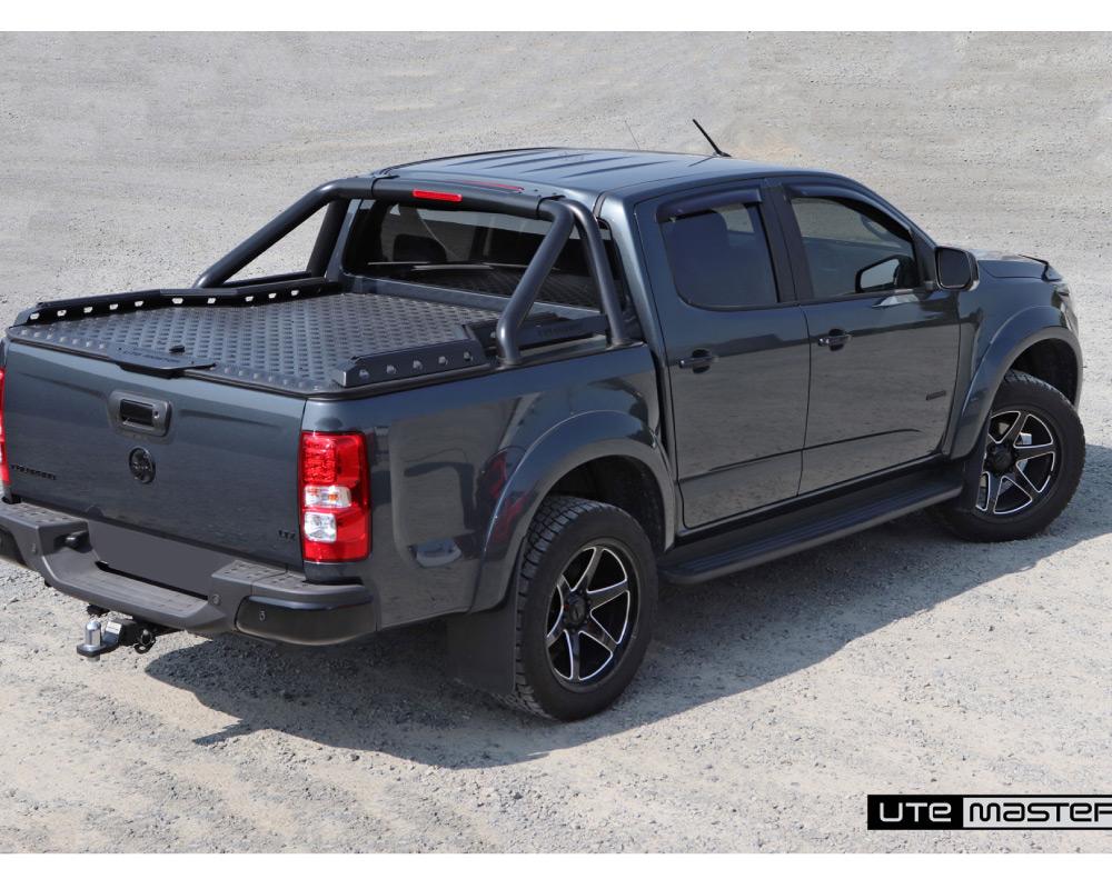 Hard Load-Lid Holden Colorado