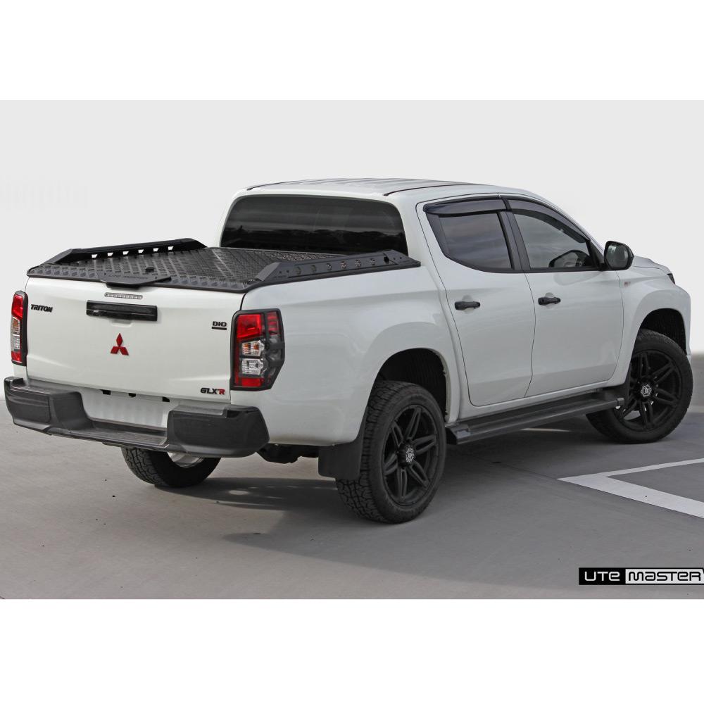 Hard Load-Lid Mitsubishi Triton