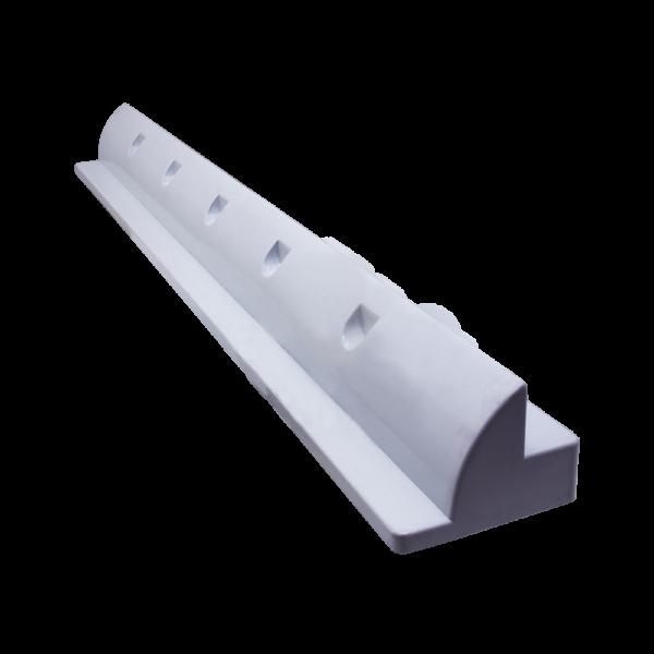 REDARC SMI9007 ABS Plastic Solar Panel Spoiler Mount (x2)