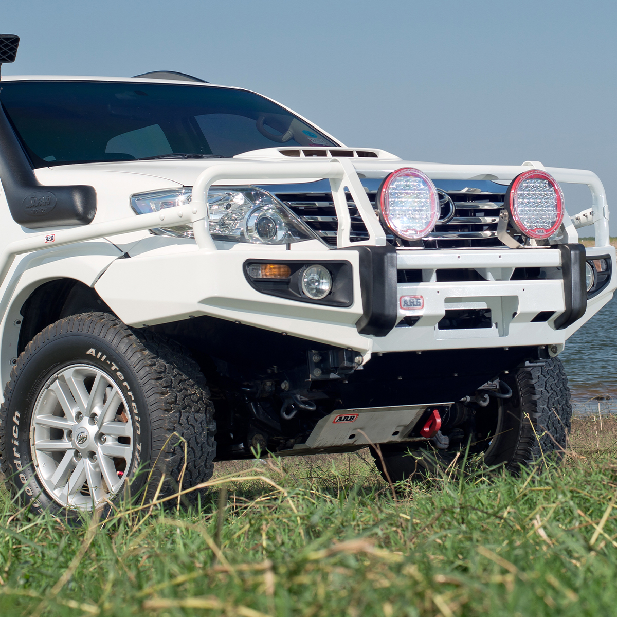 Arb Fortuner Recovery Point Life Style Store
