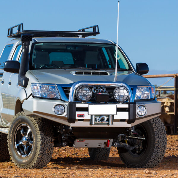 ARB Toyota Hilux (2011-2015) Under Vehicle Protection