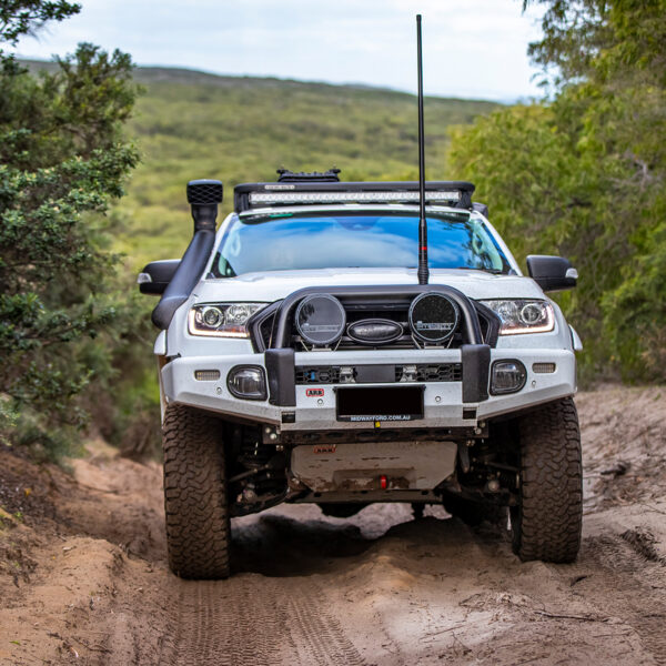 ARB Ford Ranger (2009-2011) Recovery Points