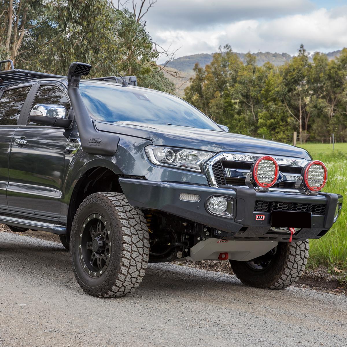 Arb Ranger Mkiii Under Vehicle Life Style Store