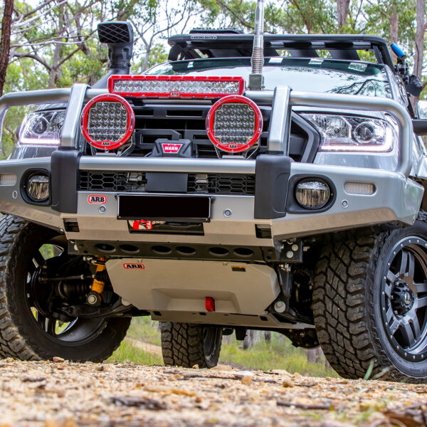 ARB Ford Ranger PX (2011-2015) Recovery Points
