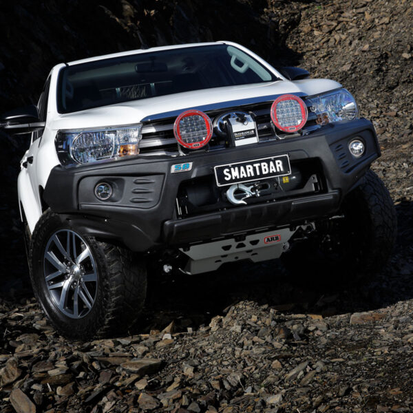 ARB Toyota Hilux Rogue/SR5 (2018-Present) Recovery Points