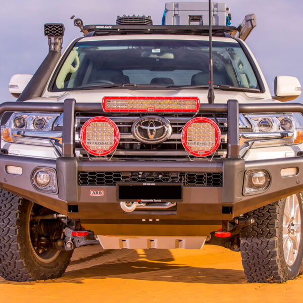 ARB Toyota Land Cruiser 200 Series (2015-Present) Recovery Points