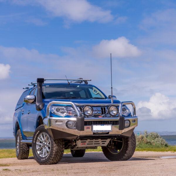 ARB Mitsubishi Triton MQ (2015-2018) Recovery Points