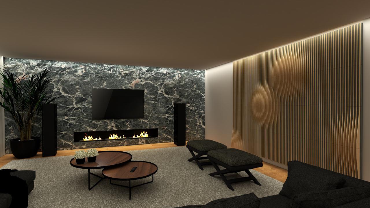 Artnovion Avalon Living Room Life Style Store