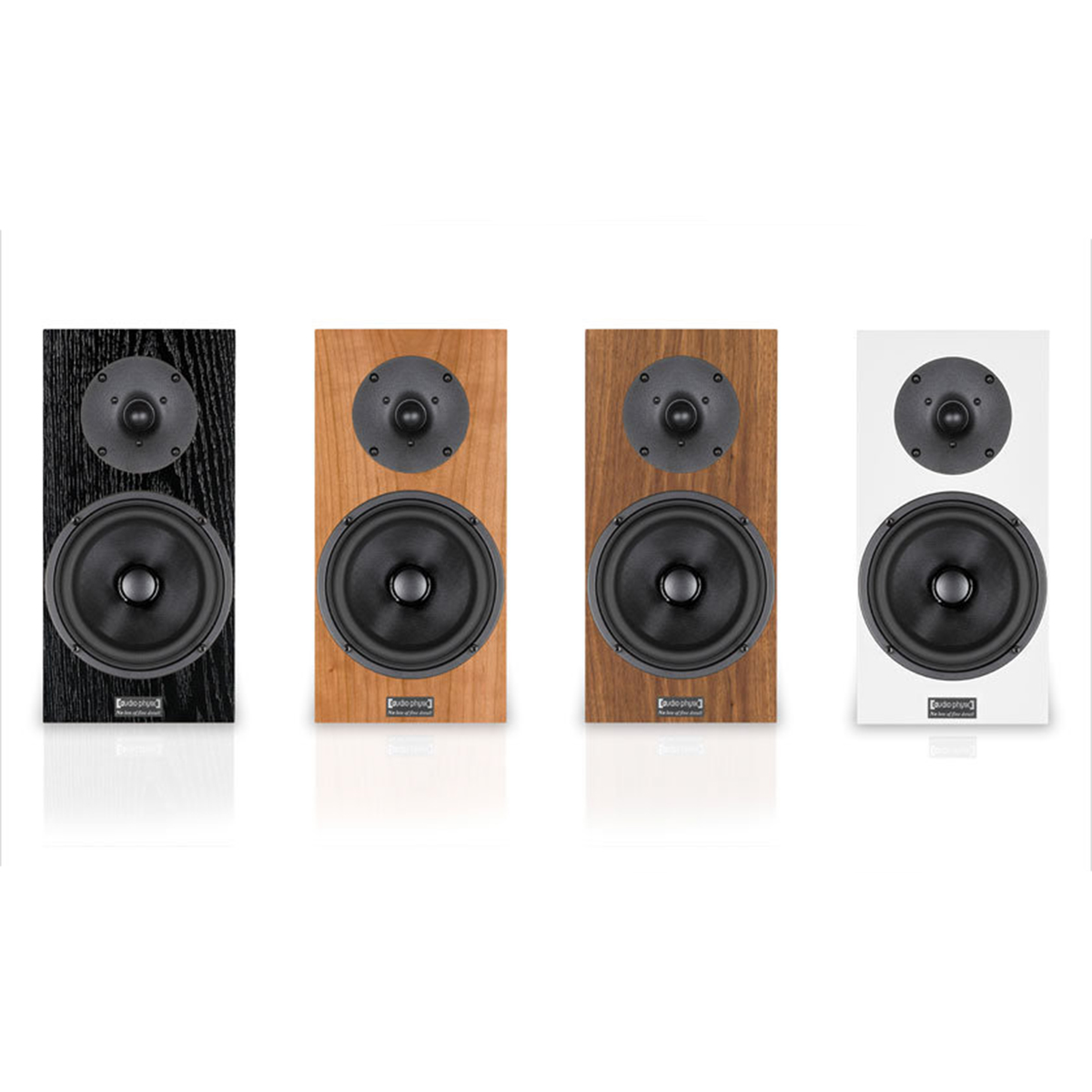 Audio Physic Classic 3 Life Style Store