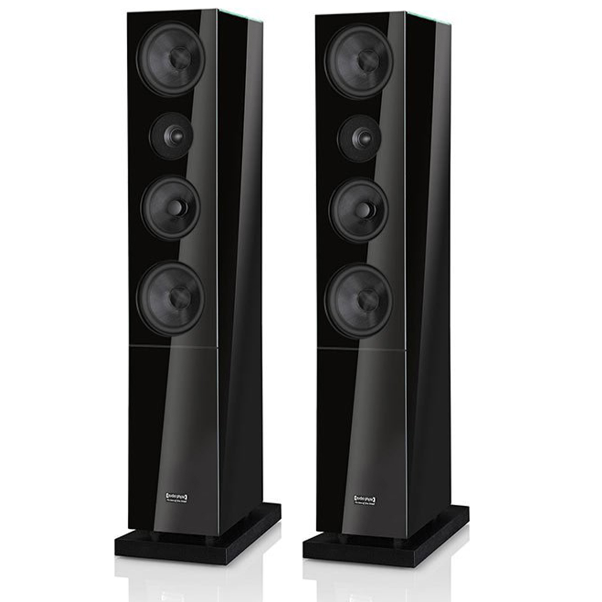 Audio Physic Classic 35 Blk Pair Life Style Store