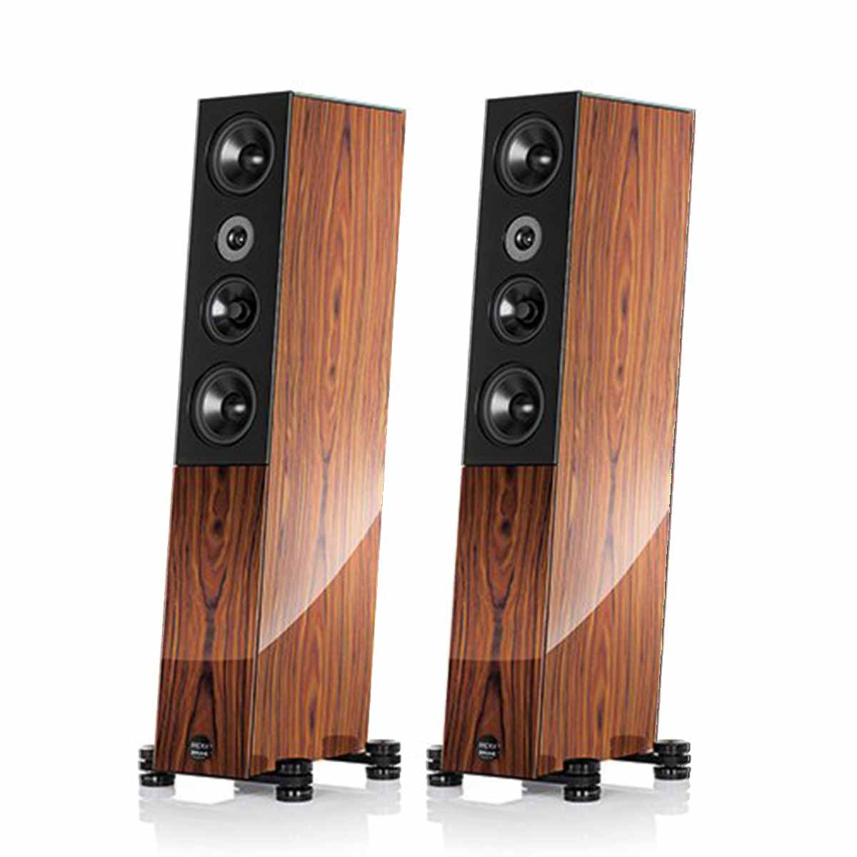 Audio Physic Midex Rosewood Pair Life Style Store