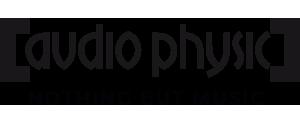 Audio Physic Logo