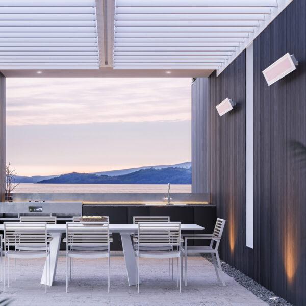 Bromic Heating Platinum Smart-Heat™ Electric 3400W Outdoor Heater