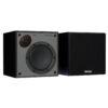 Monitor Audio Monitor 50 Black Pair Life Style Store