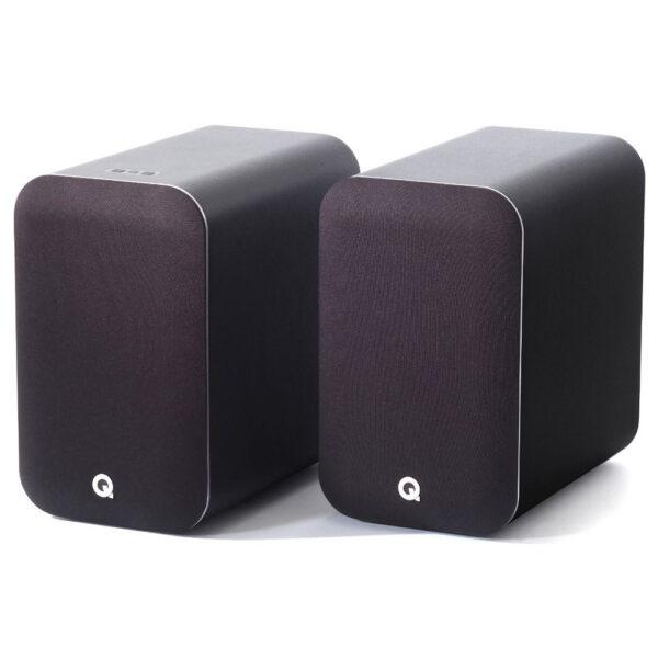 Q Acoustics M20 HD Wireless Bluetooth Bookshelf Speakers