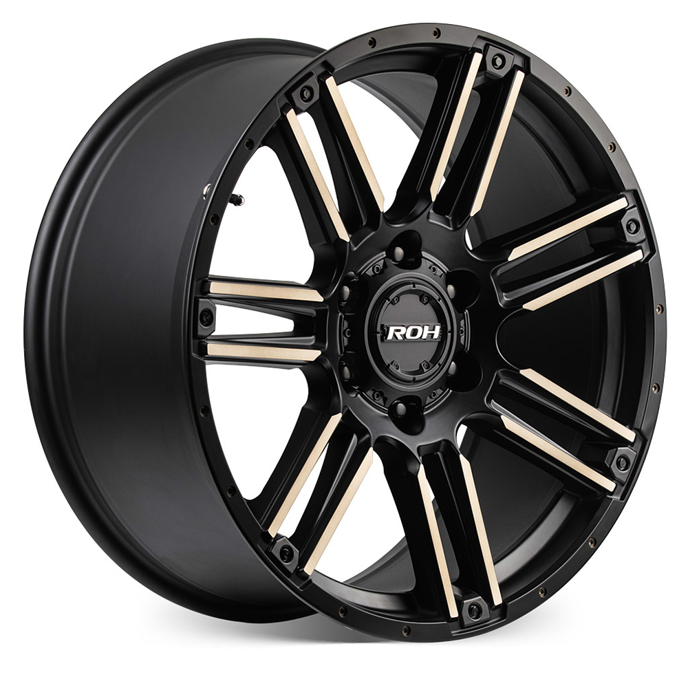 Roh Apache Angle Wheel Life Style Store