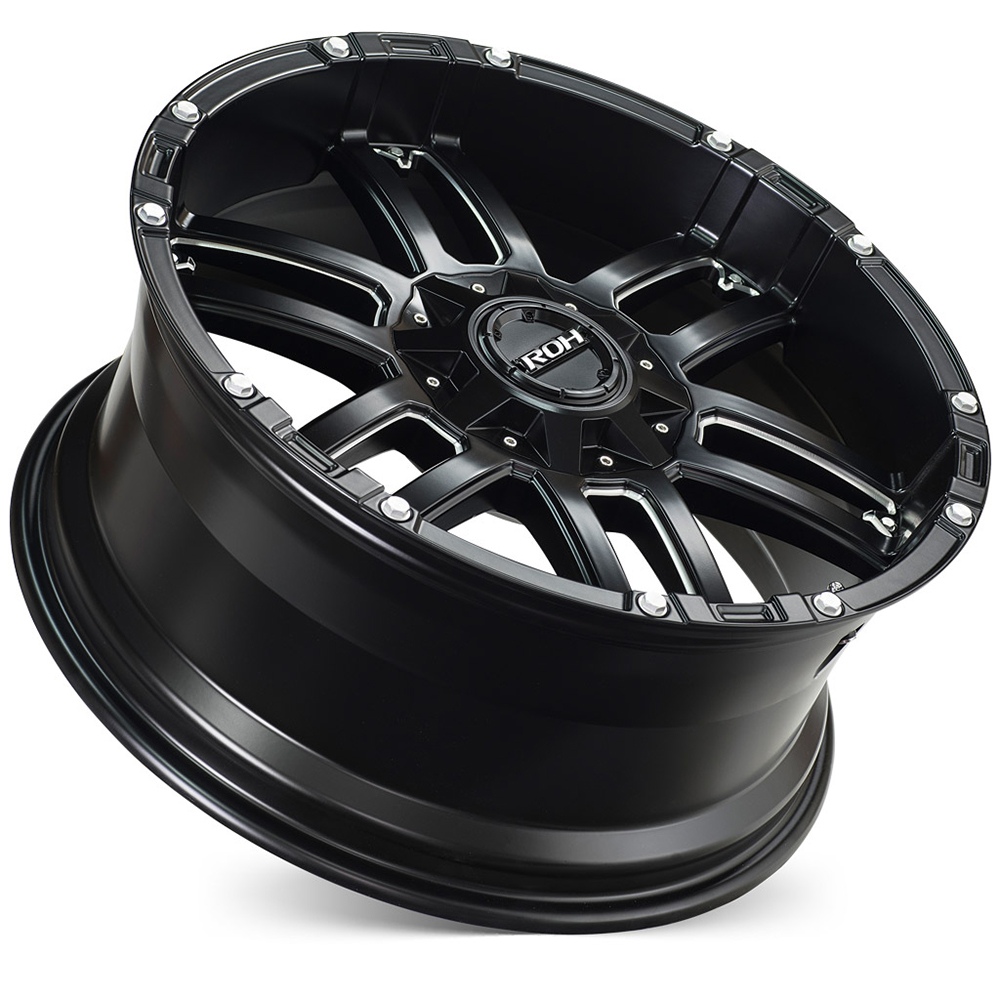 Roh Patriot Concave Wheel Life Style Store