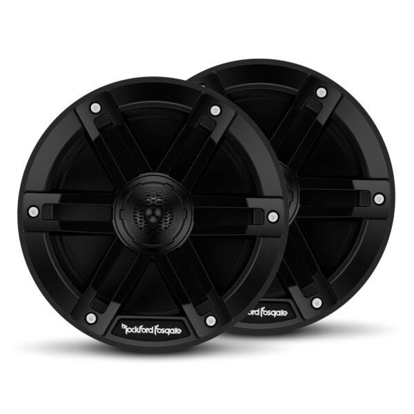 Rockford Fosgate M0 6.5″ Marine Grade Speaker