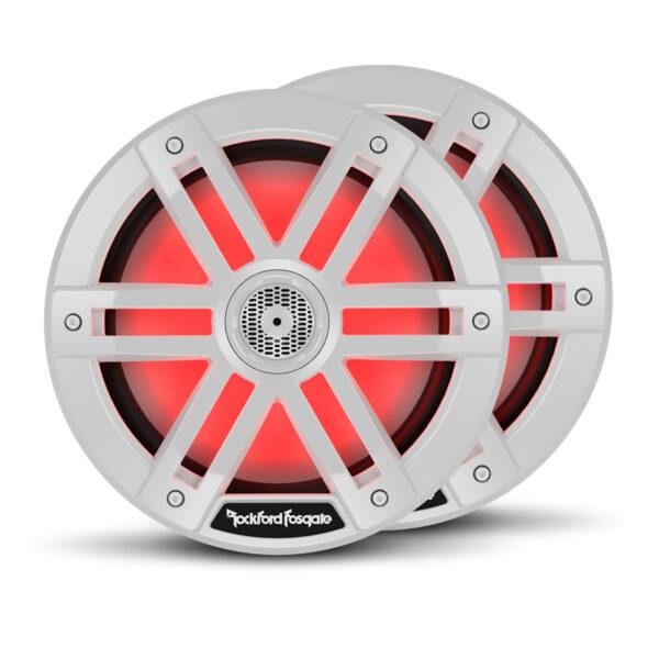 "Rockford Fosgate M1 6"" Colour Optix™ Marine 2-Way Speakers"