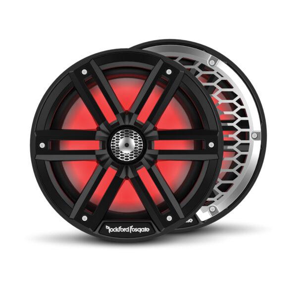 "Rockford Fosgate M2 6.5"" Colour Optix™ Marine 2-Way Speakers"