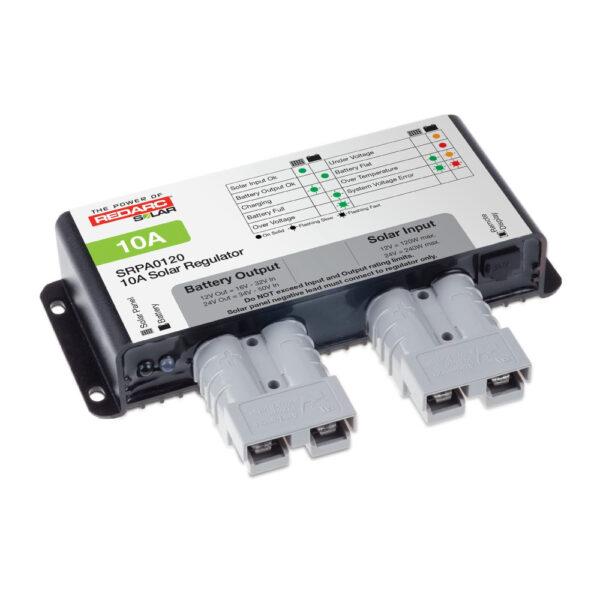 REDARC SRPA0120 10 Amp Solar Regulator