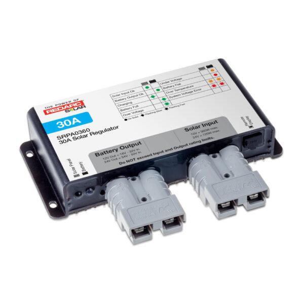 REDARC SRPA0360 30 Amp Solar Regulator