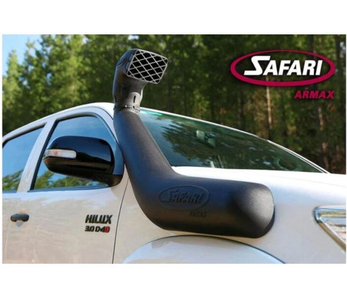 Safari 4×4 Snorkel SS122HP for Toyota Hilux (01/2005 – 10/2015)