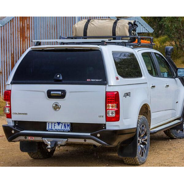 ARB AC03A Ascent Canopy – Holden Colorado (2012-2016)
