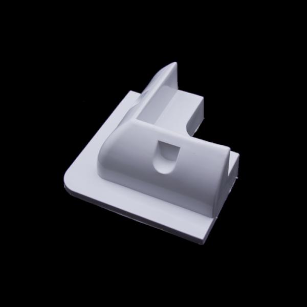 REDARC SMI9001 ABS Plastic Corner Solar Panel Mount (x4)