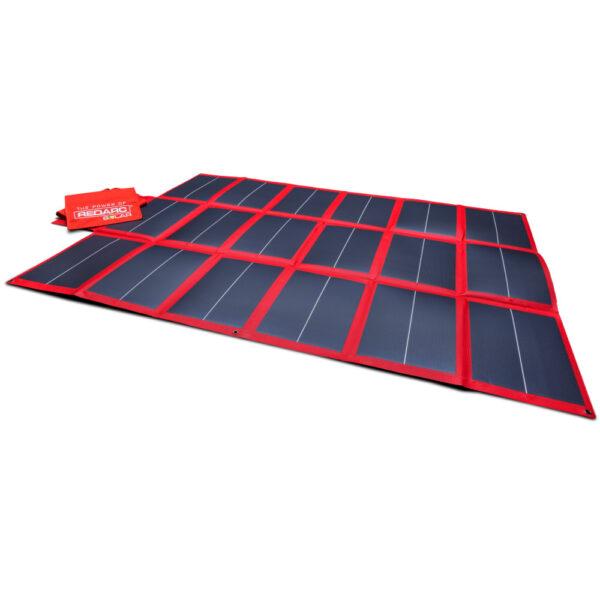 REDARC SAF1112 112W Solar Blanket Amorphous Cells